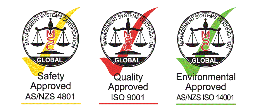 Compliance Certifications of Pioneer Facility Services