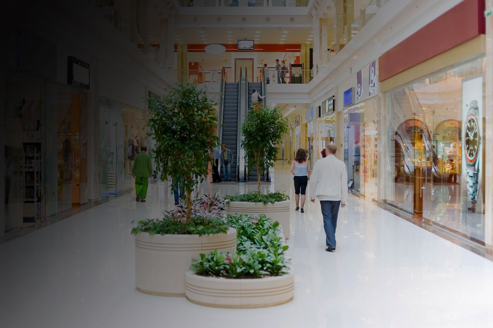 Retail Facilities Services